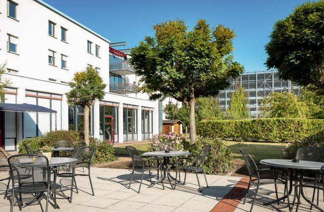 Eröffnung des greet Hotel Darmstadt