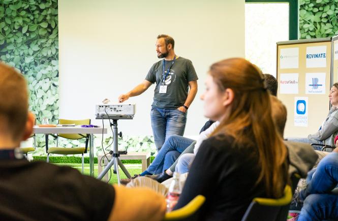 HSMA Hotelcamp: Die kultige Innovationsplattform für die Hotellerie wieder als Live-Event