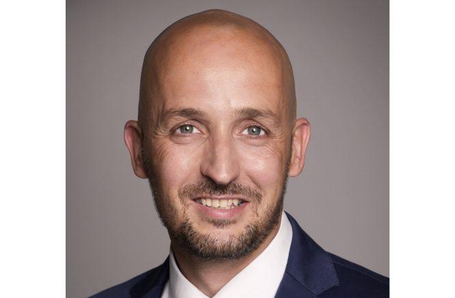 Andreas Schulz: Neuer Hoteldirektor im 4-Sterne Superior Strandhotel Fischland