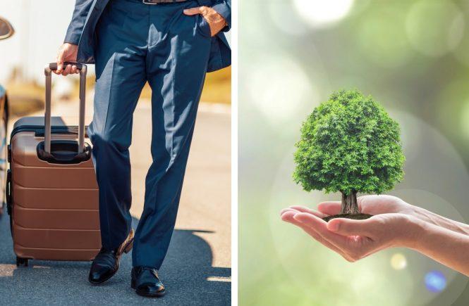 Business Travel vs. Nachhaltigkeit