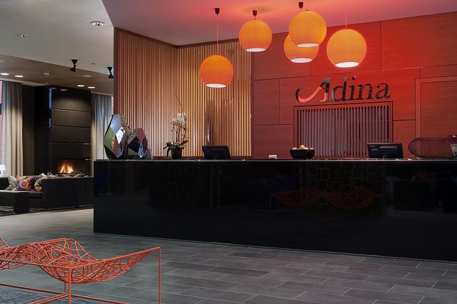 ADINA absolviert CERTIFIED-Hoteltest mit SEHR GUT