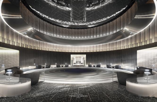 Deutsche Hospitality und Porsche Design Group starten einzigartiges Hotelkonzept