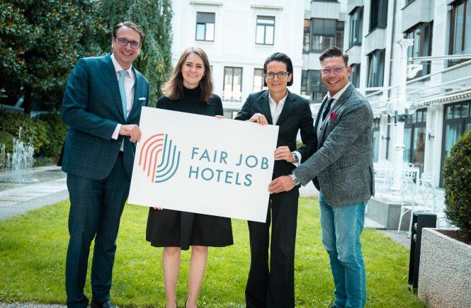 Fair Job Hotels erneuert sich und stemmt sich gegen den Arbeitskräftemangel