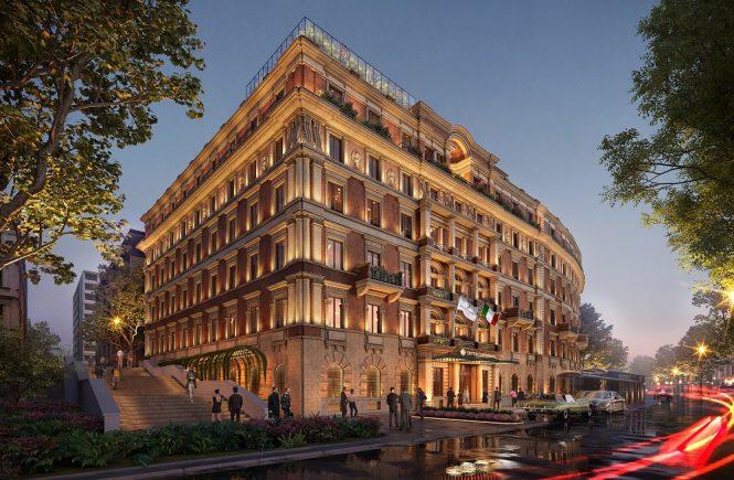 IHG Hotels & Resorts baut Präsenz in Italien weiter aus