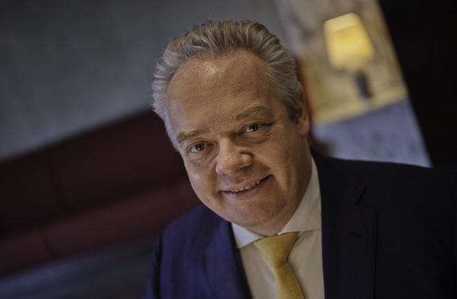 Herbst-Interview mit Jörg T. Böckeler, Geschäftsführer Dorint Hotels & Resorts