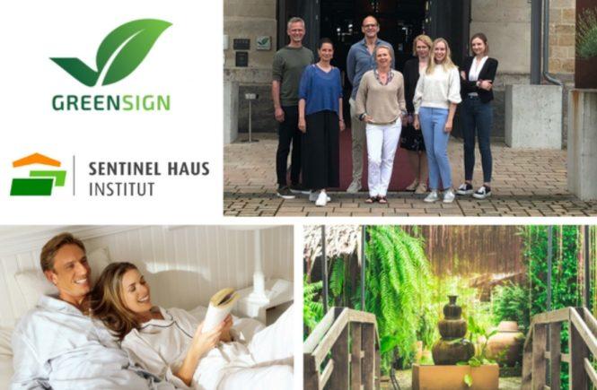 Hotelzertifizierung für Nachhaltigkeit und Gesundheit