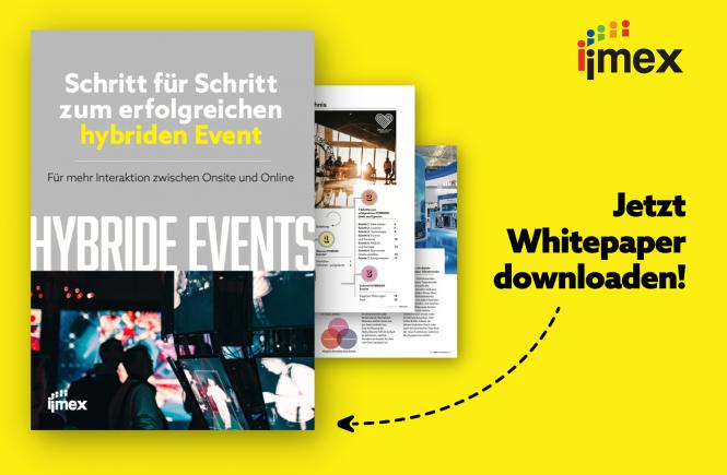 IMEX Group veröffentlich deutschsprachiges White Paper