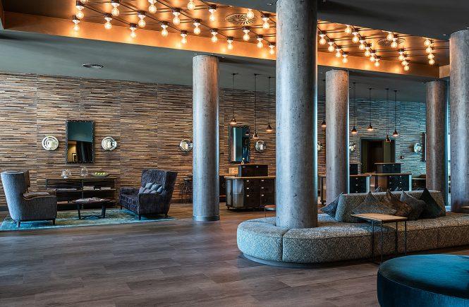 Aus AMERON Hotels wird AMERON Collection