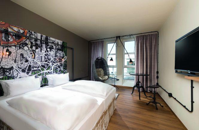 Seminaris Hotels bietet nicht nur ihren Gäst:innen die optimalen Bedingungen für Meetings und Trainings nach New Work