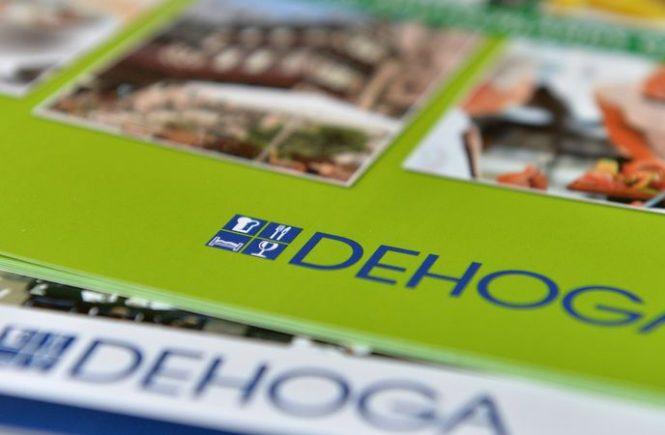 Dehoga: 280 Gaststätten und Hotels durch Flut geschädigt